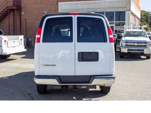 2017 Express 2500 4x2,  Empty Cargo Van #FK2998 - photo 10