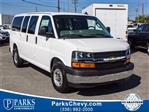 2017 Express 2500 4x2,  Empty Cargo Van #FK2998 - photo 4