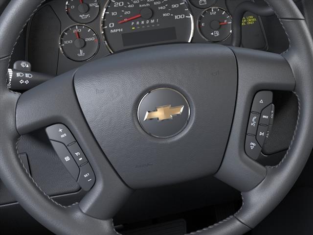 2020 Chevrolet Express 2500 4x2, Empty Cargo Van #FK3002 - photo 13