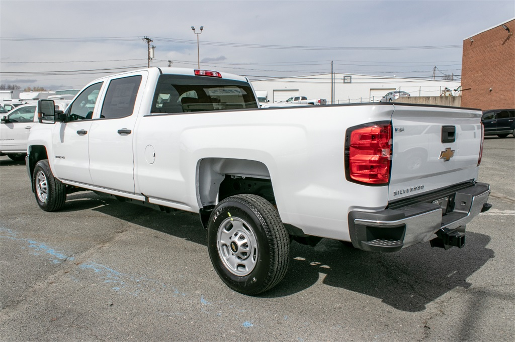 2019 Silverado 2500 Crew Cab 4x2,  Pickup #FK3066 - photo 1