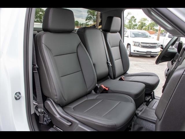 2020 Chevrolet Silverado 2500 Regular Cab 4x2, Knapheide Steel Service Body #FK31228 - photo 19