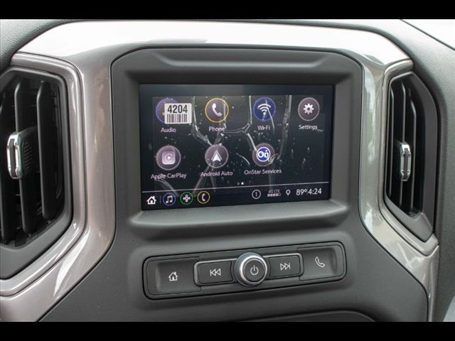 2020 Chevrolet Silverado 2500 Regular Cab 4x2, Knapheide Steel Service Body #FK31228 - photo 26