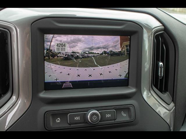 2020 Chevrolet Silverado 2500 Regular Cab 4x2, Knapheide Steel Service Body #FK31228 - photo 28