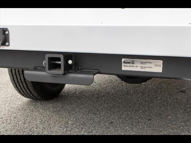 2020 Chevrolet Silverado 2500 Regular Cab 4x2, Knapheide Steel Service Body #FK31228 - photo 7