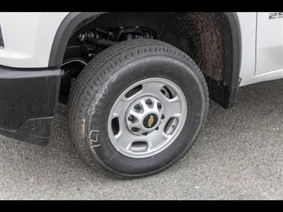 2020 Chevrolet Silverado 2500 Regular Cab 4x2, Knapheide Steel Service Body #FK31228 - photo 13