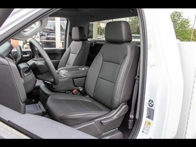 2020 Chevrolet Silverado 2500 Regular Cab 4x2, Knapheide Steel Service Body #FK31228 - photo 18