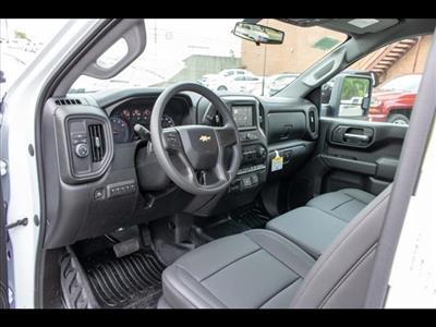 2020 Chevrolet Silverado 2500 Regular Cab 4x2, Knapheide Steel Service Body #FK31228 - photo 21