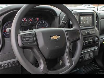 2020 Chevrolet Silverado 2500 Regular Cab 4x2, Knapheide Steel Service Body #FK31228 - photo 22