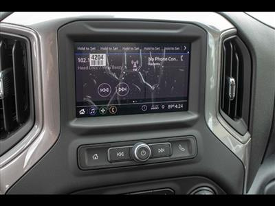 2020 Chevrolet Silverado 2500 Regular Cab 4x2, Knapheide Steel Service Body #FK31228 - photo 27