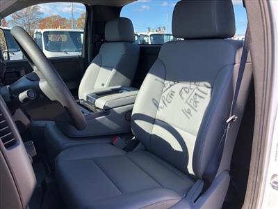 2019 Chevrolet Silverado 5500 Regular Cab DRW 4x2, Cab Chassis #FK3125 - photo 11