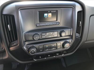 2019 Chevrolet Silverado 5500 Regular Cab DRW 4x2, Cab Chassis #FK3125 - photo 17