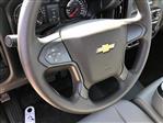 2019 Chevrolet Silverado 5500 Regular Cab DRW 4x2, Cab Chassis #FK3125 - photo 14