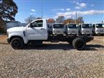 2019 Chevrolet Silverado 5500 Regular Cab DRW 4x2, Cab Chassis #FK3125 - photo 3