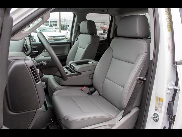 2019 Silverado 2500 Double Cab 4x2, Knapheide Standard Service Body #FK3193 - photo 12