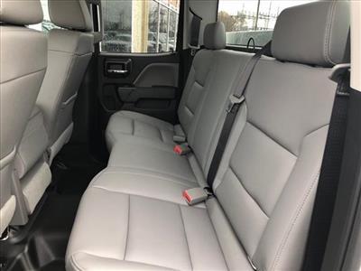 2019 Silverado 2500 Double Cab 4x2, Knapheide Standard Service Body #FK3227 - photo 13