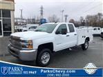 2019 Silverado 2500 Double Cab 4x2, Knapheide Service Body #FK3227 - photo 1