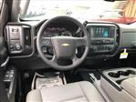2019 Silverado 2500 Double Cab 4x2, Knapheide Standard Service Body #FK3227 - photo 14