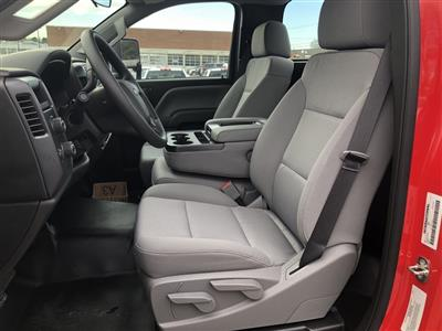 2019 Chevrolet Silverado 5500 Regular Cab DRW 4x4, Cab Chassis #FK3244 - photo 9