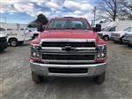 2019 Chevrolet Silverado 5500 Regular Cab DRW 4x4, Cab Chassis #FK3244 - photo 6