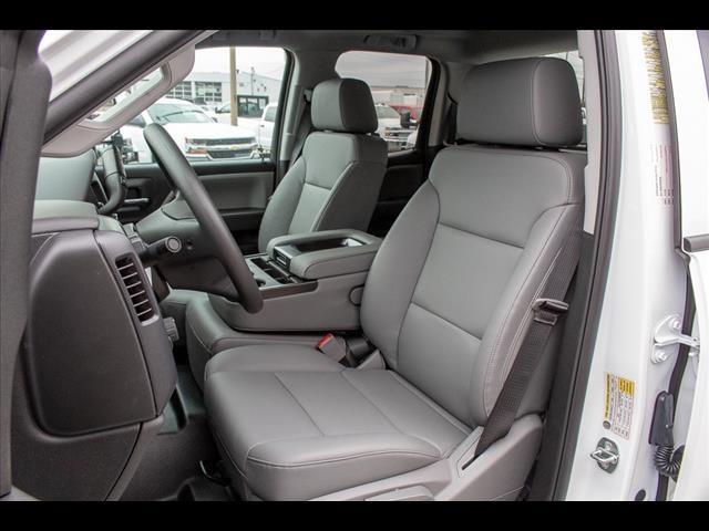 2019 Chevrolet Silverado 2500 Double Cab 4x2, Knapheide Steel Service Body #FK3285 - photo 12