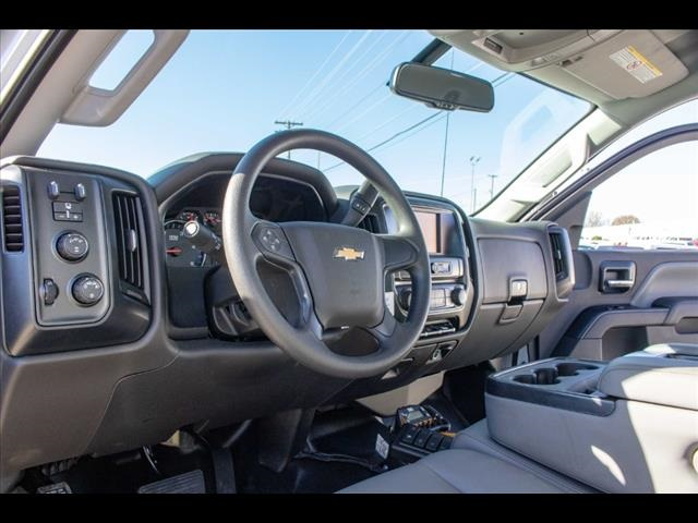 2020 Chevrolet Silverado 5500 Regular Cab DRW 4x4, Mechanics Body #FK3367 - photo 23