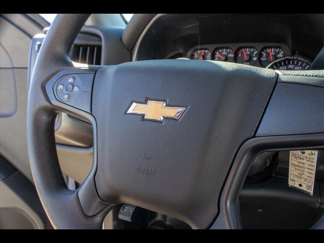 2020 Chevrolet Silverado 5500 Regular Cab DRW 4x4, Mechanics Body #FK3367 - photo 27
