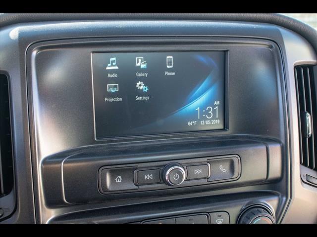 2020 Chevrolet Silverado 5500 Regular Cab DRW 4x4, Mechanics Body #FK3367 - photo 30
