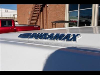 2020 Chevrolet Silverado 5500 Regular Cab DRW 4x4, Mechanics Body #FK3367 - photo 18