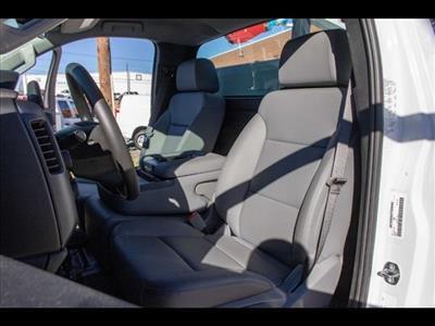 2020 Chevrolet Silverado 5500 Regular Cab DRW 4x4, Mechanics Body #FK3367 - photo 21