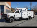 2020 Chevrolet Silverado 5500 Regular Cab DRW 4x4, Mechanics Body #FK3367 - photo 4