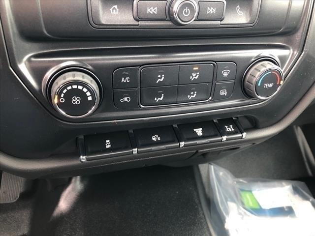 2020 Chevrolet Silverado 5500 Regular Cab DRW 4x4, Cab Chassis #FK3369 - photo 19