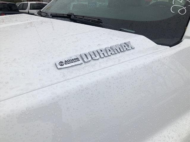 2020 Chevrolet Silverado 5500 Regular Cab DRW 4x4, Cab Chassis #FK3369 - photo 9
