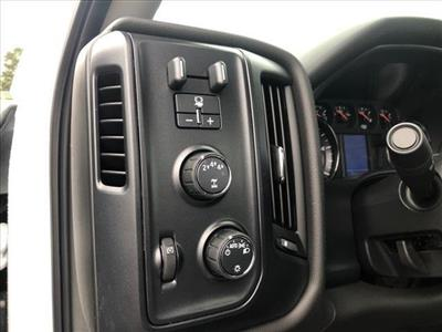 2020 Chevrolet Silverado 5500 Regular Cab DRW 4x4, Cab Chassis #FK3369 - photo 11