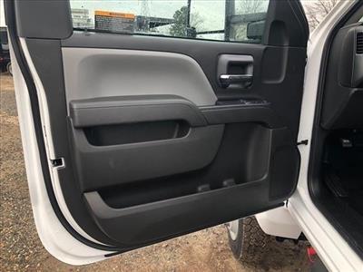 2020 Chevrolet Silverado 5500 Regular Cab DRW 4x4, Cab Chassis #FK3369 - photo 13