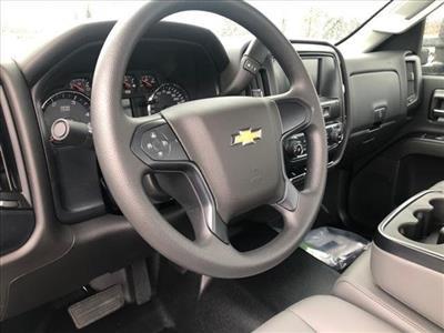 2020 Chevrolet Silverado 5500 Regular Cab DRW 4x4, Cab Chassis #FK3369 - photo 14