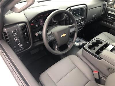 2020 Chevrolet Silverado 5500 Regular Cab DRW 4x4, Cab Chassis #FK3369 - photo 15