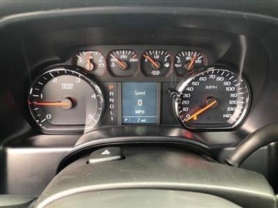 2020 Chevrolet Silverado 5500 Regular Cab DRW 4x4, Cab Chassis #FK3369 - photo 16