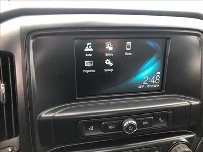 2020 Chevrolet Silverado 5500 Regular Cab DRW 4x4, Cab Chassis #FK3369 - photo 18