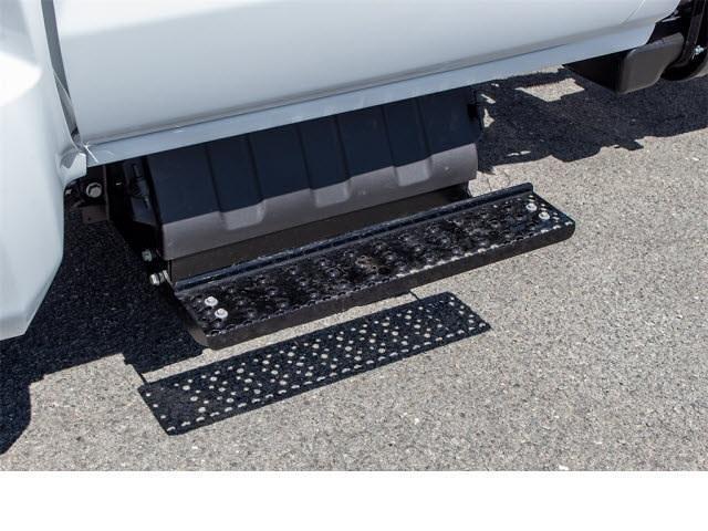 2019 Chevrolet Silverado 4500 Regular Cab DRW 4x2, Cab Chassis #FK3467 - photo 10