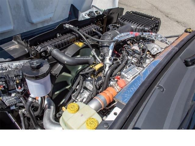 2019 Chevrolet Silverado 4500 Regular Cab DRW 4x2, Cab Chassis #FK3467 - photo 13