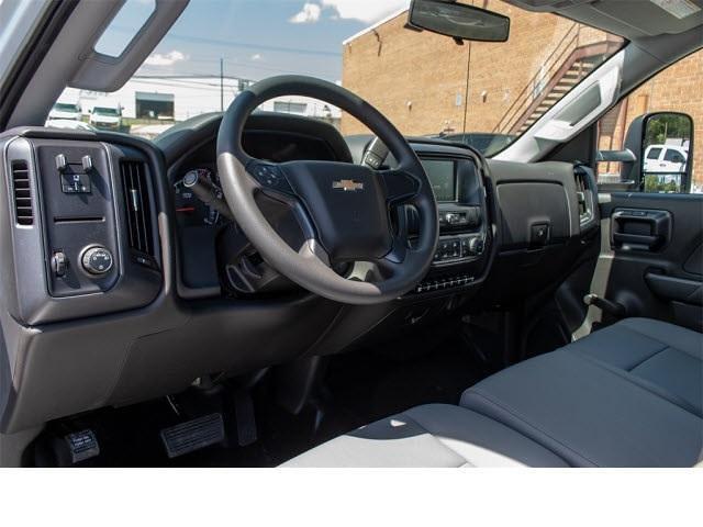 2019 Chevrolet Silverado 4500 Regular Cab DRW 4x2, Cab Chassis #FK3467 - photo 18