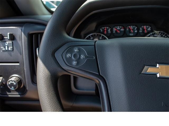 2019 Chevrolet Silverado 4500 Regular Cab DRW 4x2, Cab Chassis #FK3467 - photo 21
