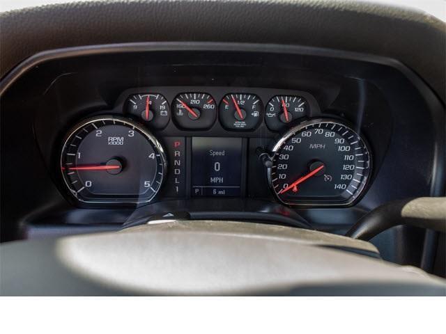 2019 Chevrolet Silverado 4500 Regular Cab DRW 4x2, Cab Chassis #FK3467 - photo 22