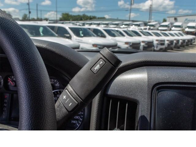 2019 Chevrolet Silverado 4500 Regular Cab DRW 4x2, Cab Chassis #FK3467 - photo 23