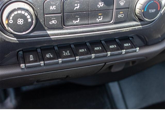 2019 Chevrolet Silverado 4500 Regular Cab DRW 4x2, Cab Chassis #FK3467 - photo 26