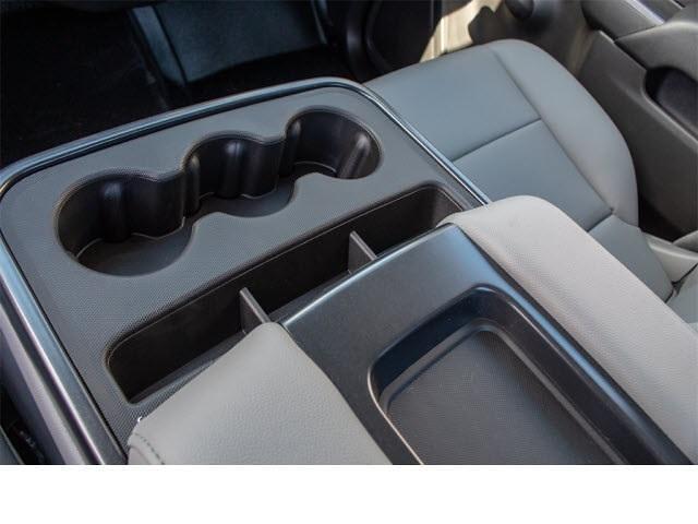 2019 Chevrolet Silverado 4500 Regular Cab DRW 4x2, Cab Chassis #FK3467 - photo 27