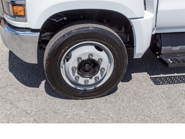 2019 Chevrolet Silverado 4500 Regular Cab DRW 4x2, Cab Chassis #FK3467 - photo 9