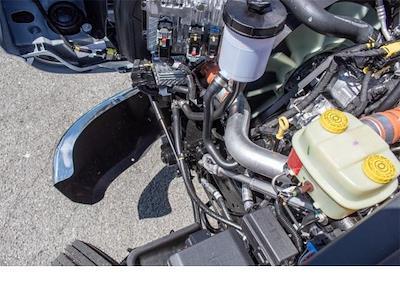2019 Chevrolet Silverado 4500 Regular Cab DRW 4x2, Cab Chassis #FK3467 - photo 14