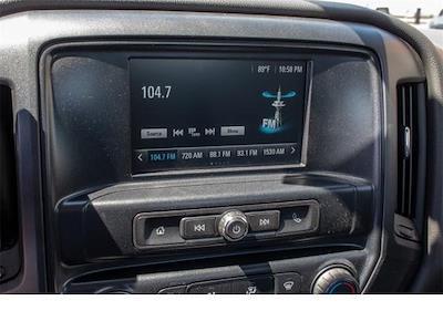 2019 Chevrolet Silverado 4500 Regular Cab DRW 4x2, Cab Chassis #FK3467 - photo 24