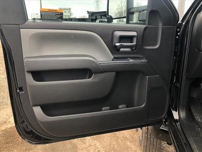 2019 Chevrolet Silverado 5500 Regular Cab DRW 4x4, Cab Chassis #FK3542 - photo 11